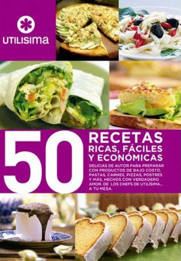 Los Andes te trae las mejores recetas de Utilísima