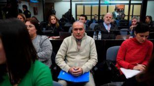 Fue el mismo López quien se solicitó ingresar al programa.