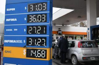 Por ahora, las demás petroleras no han informado cambios.