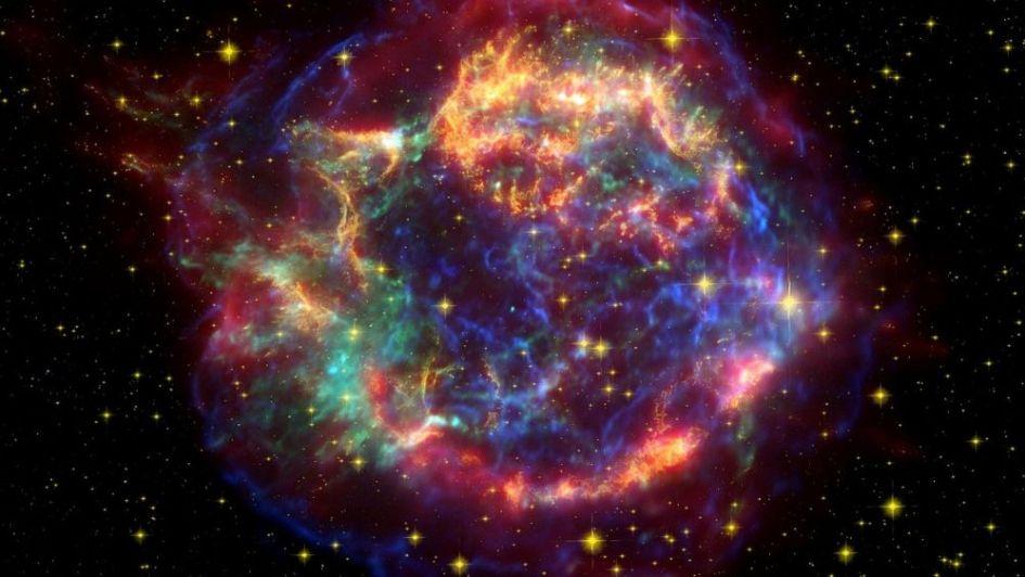 Telescopio Hubble capta 15 mil galaxias en una sola foto
