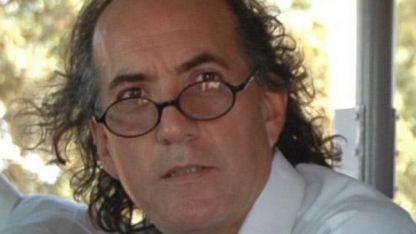 OscarThomas, el ex director de Yacyretá.
