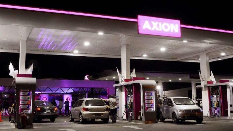 d0ed789688b2 Axion siguió a YPF y también aumentó los precios en Mendoza