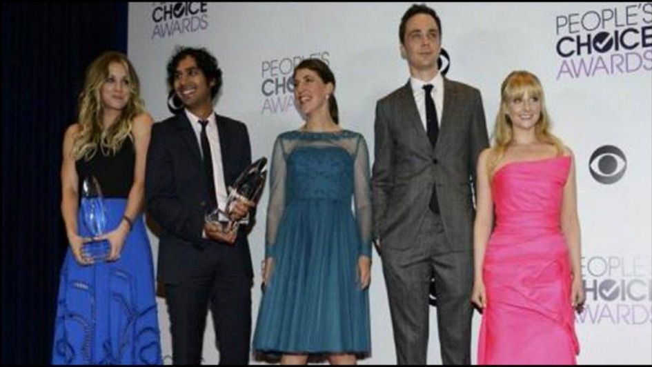 The Big Bang Theory llegará a su fin tras su temporada 12