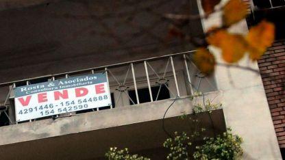La mayoría de las viviendas en venta hoy rondan los $ 2.000.000 en Mendoza.