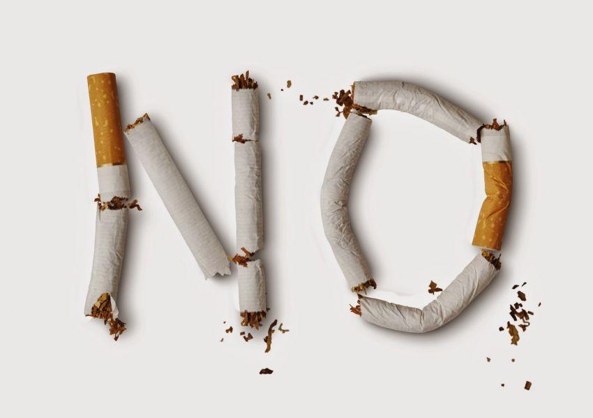 campañas para evitar el consumo de cigarrillo