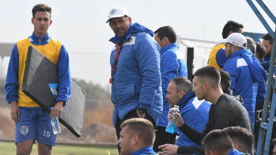 Godoy Cruz viaja a Santa Fe con dudas para enfrentar el viernes a Colón