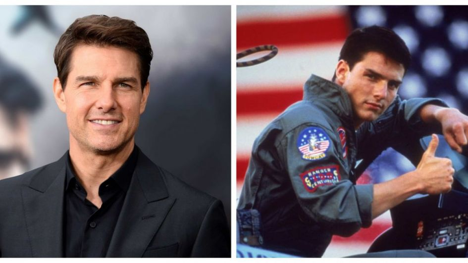 Tom Cruise suma a dos estrellas de Hollywood a