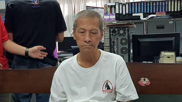 Un monje budista mata a golpes a un joven novicio en Tailandia