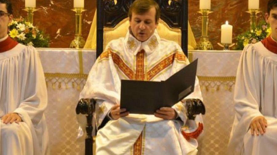 Abusos sexuales en Pensilvania: un sacerdote argentino aparece en los informes