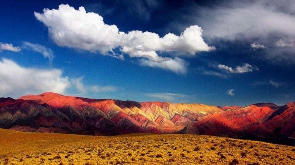 Siete paisajes secretos de la Argentina