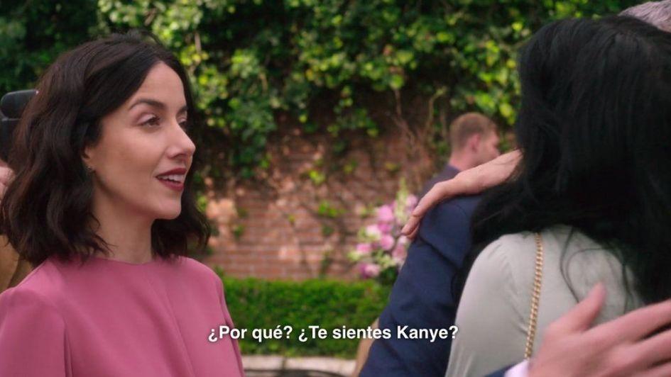 La Casa de las Flores: Netflix le prohíbe a actriz Cecilia Suárez hablar como Paulina de la Mora