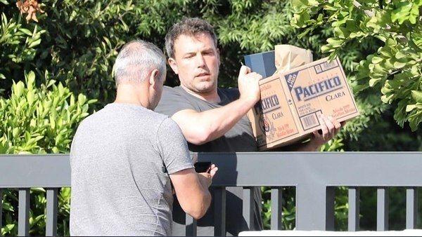 Ben Affleck y Jennifer Garner establecieron acuerdo de divorcio