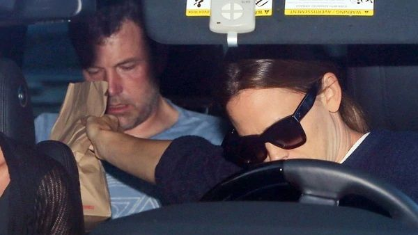 Jennifer Garner y Ben Affleck llegan a un acuerdo de divorcio
