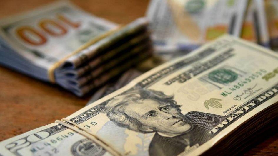 El dólar imparable: En el Banco Nación cerró a $ 34,48 - Economía