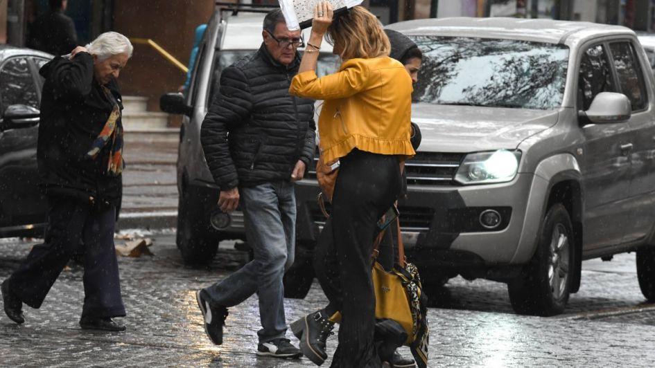 ¿Vuelve el frío?: el pronóstico del tiempo en Mendoza