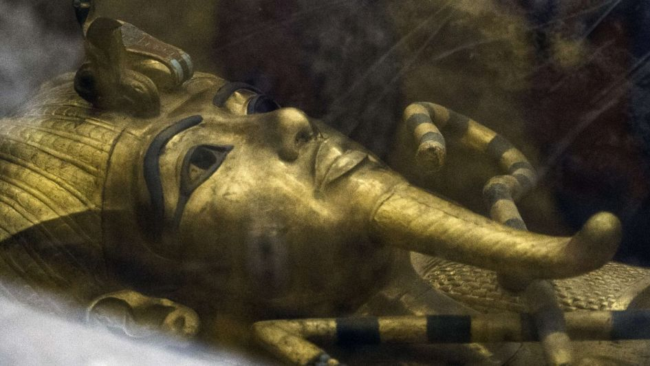 Hallan en Egipto un pueblo de la época prefaraónica