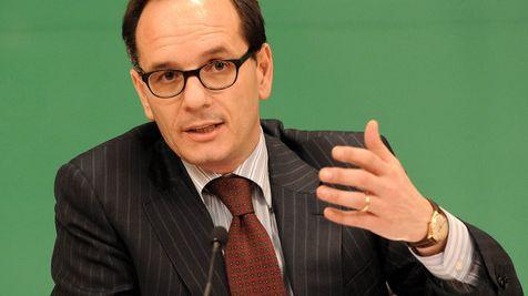 """Embajador italiano en Argentina: """"Apostamos por Mendoza"""""""