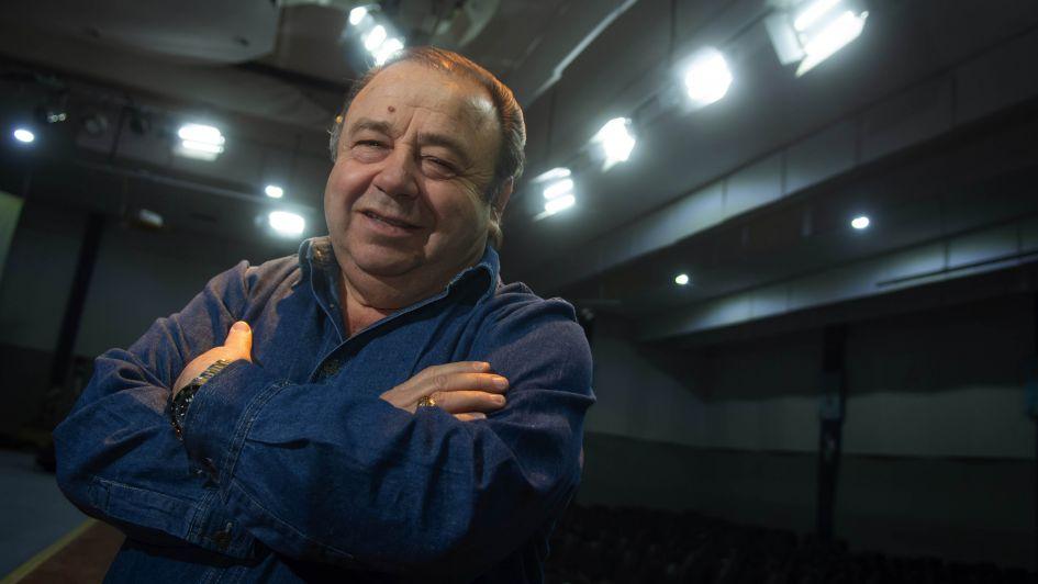 El pastor Bonarrico consiguió la ley que negoció por acompañar al oficialismo