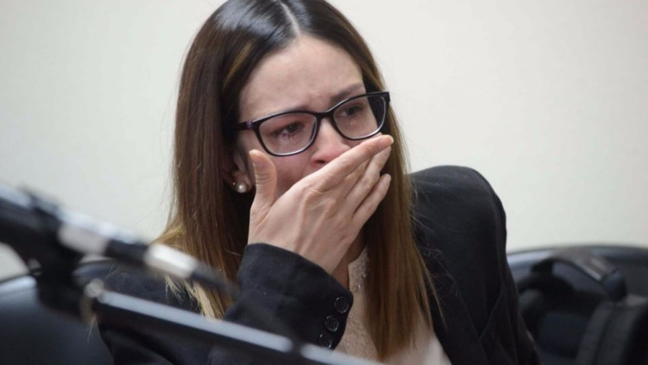 Caso Fortunato: condenaron a 3 años y 9 meses a Julieta Silva, pero no irá a la cárcel