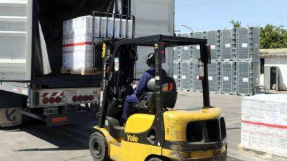 El año pasado Mendoza exportó productos y servicios por u$s 1.300 millones.