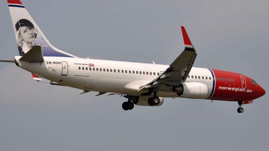 Argentina: JetSMART inicia ventas a Argentina