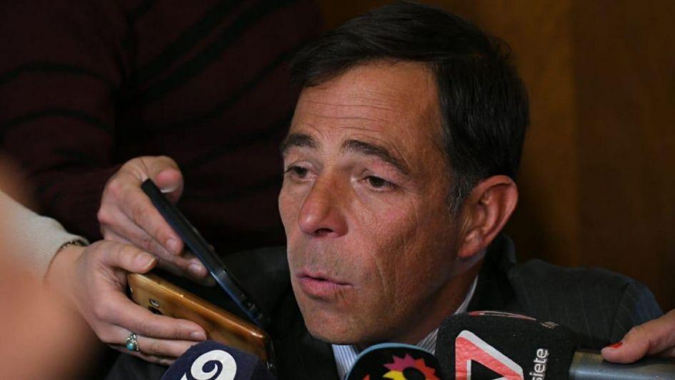 """El fiscal del caso Fortunato irá a la Corte: """"Fue algo más grave que un accidente"""""""