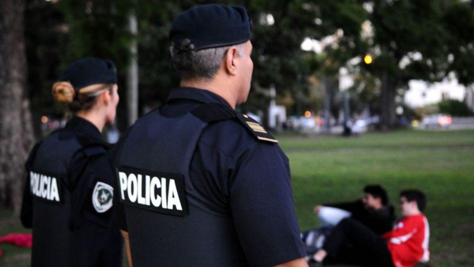 Mendoza será sede del Congreso Internacional de Seguridad