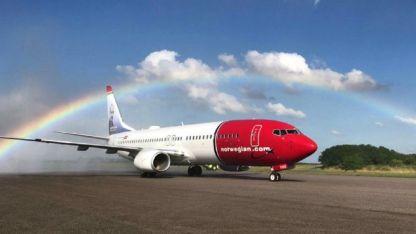 En los últimos años aumentó considerablemente la cantidad de aerolíneas que operan en el aeropuerto de la provincia.