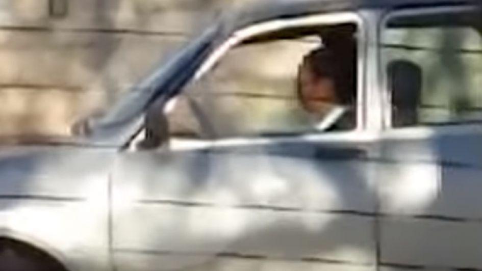 Papelón: difundieron un falso video viral por TV y creyeron que Julieta Silva estaba libre