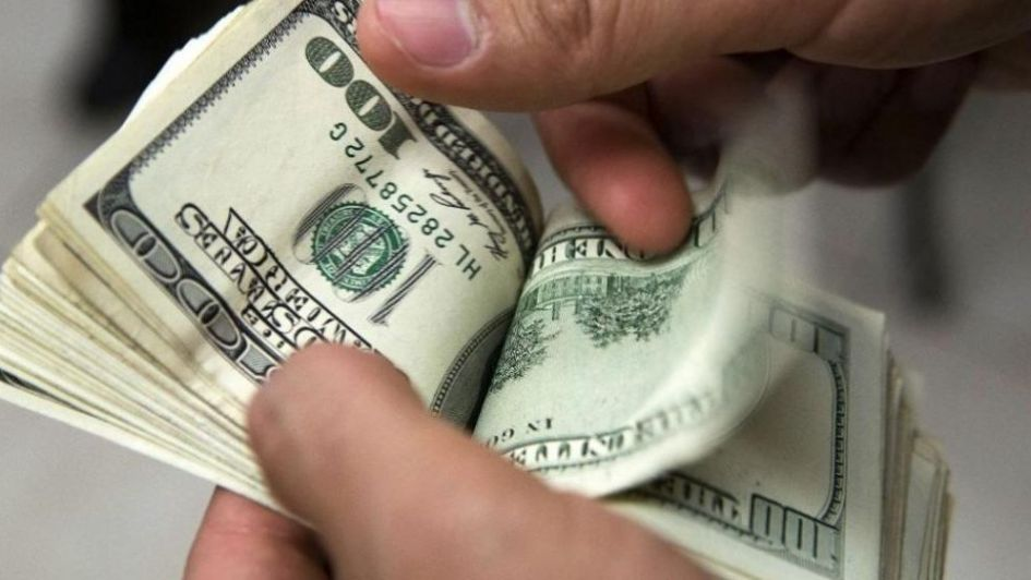 Sin intervención oficial,el dólar terminó por arriba de los $ 39