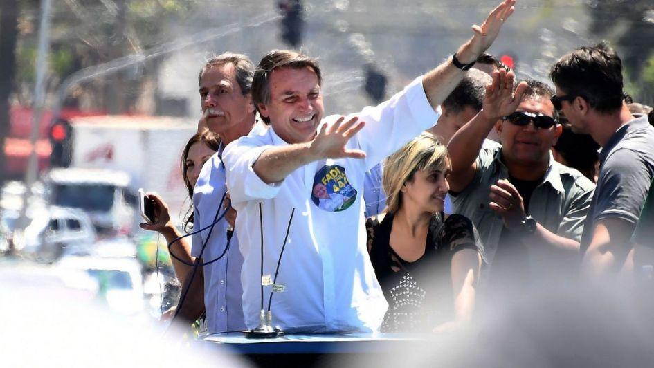 La salud de Bolsonaro agrava la incertidumbre
