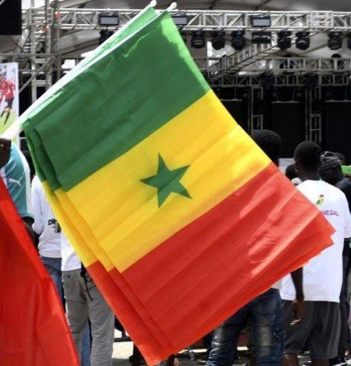Juegos Olimpicos Senegal Sera Sede Del 2022