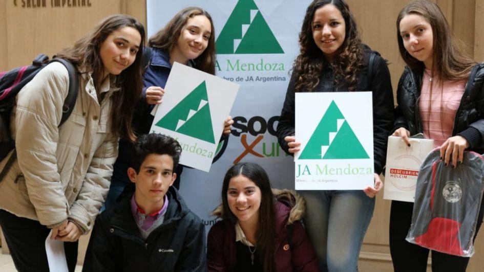 Socios por un Día: 120 estudiantes vivieron la experiencia de la nueva edición
