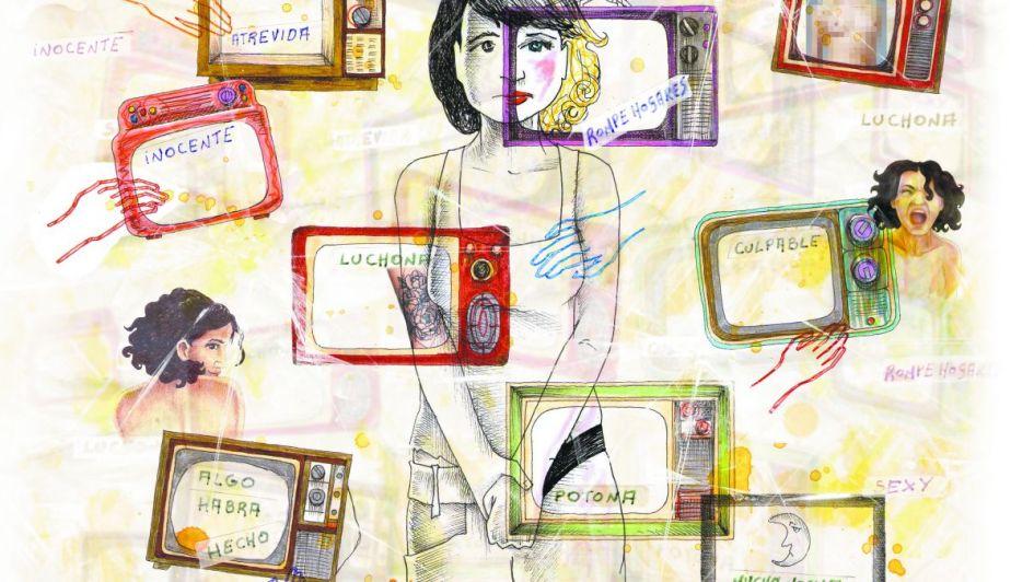 Yo, la peor de todas - Por Mariana Guzzante y Patricia Slukich