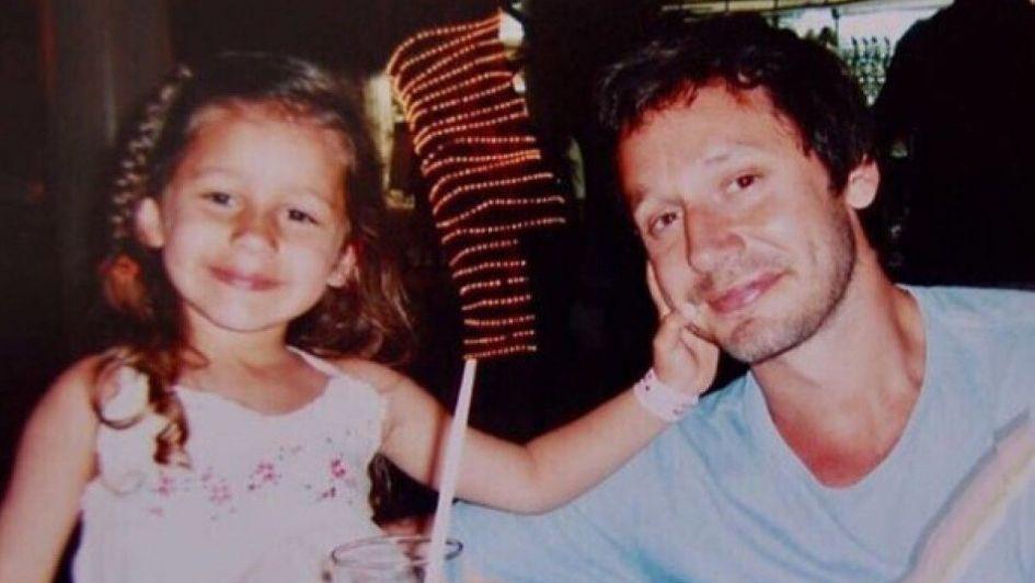 Pampita recordó a su hija Blanca con un conmovedor video