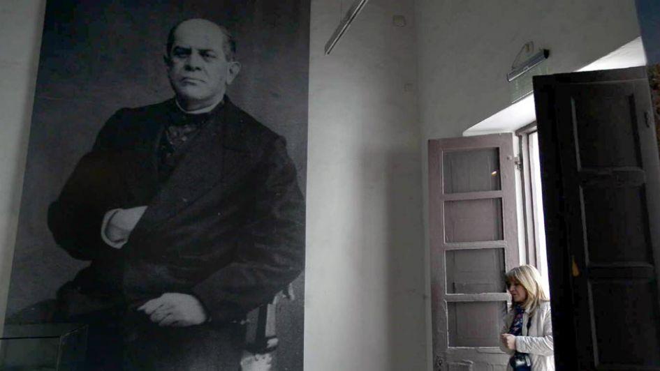 Sarmiento: la casa que lo vio crecer y gobernar