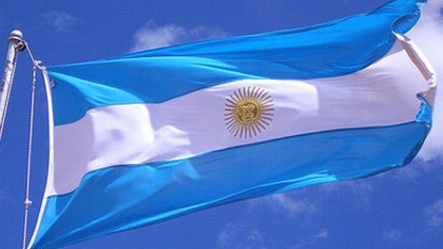 Argentina vistapor un argentinodesde Taiwán