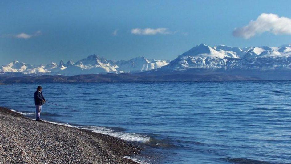 Los Antiguos, un oasis en la Patagonia