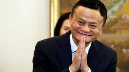Jack Ma empezó su negocio en un pequeño departamento, con U$S 60.000 prestados.