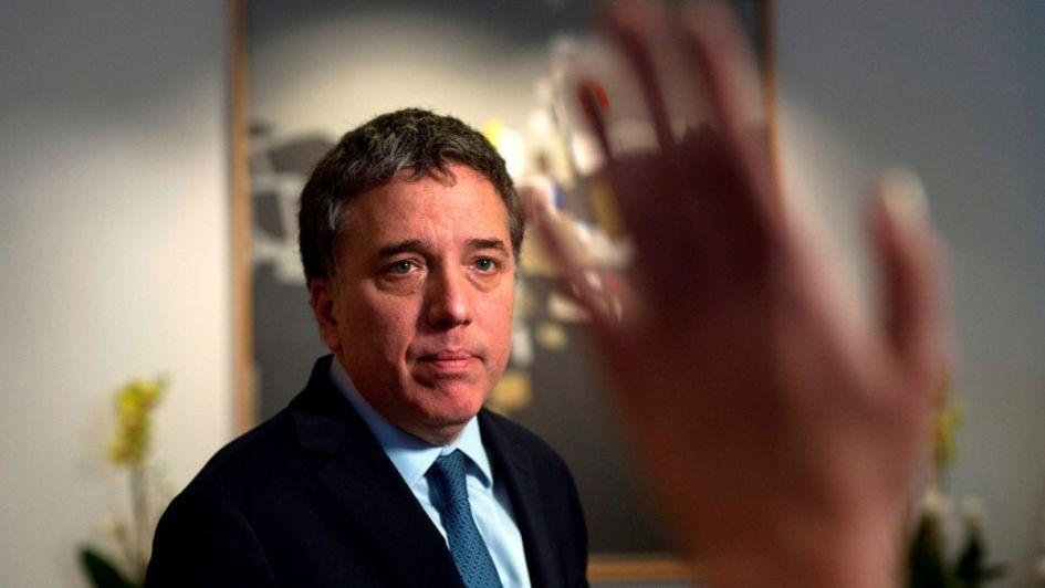 Dieron de alta al ministro Nicolás Dujovne tras pasar la noche internado