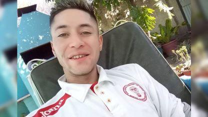 Mauro Pereyra (23)