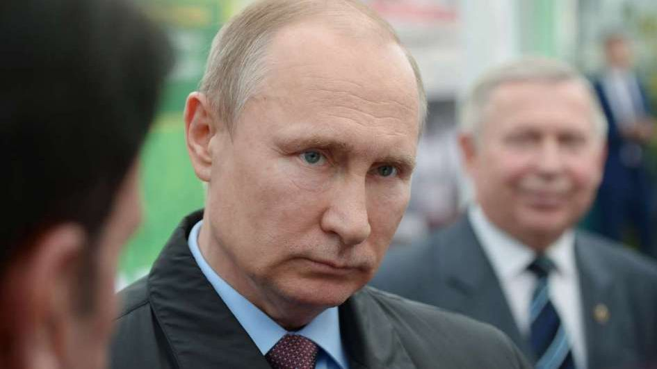 Rusia comienza las mayores maniobras militares desde la Guerra Fría
