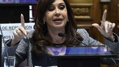 Cristina podría sumar su segundo procesamiento.