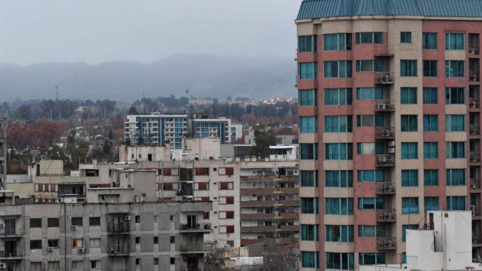 ¿Lluvia en el Gran Mendoza?: este el pronóstico para este martes
