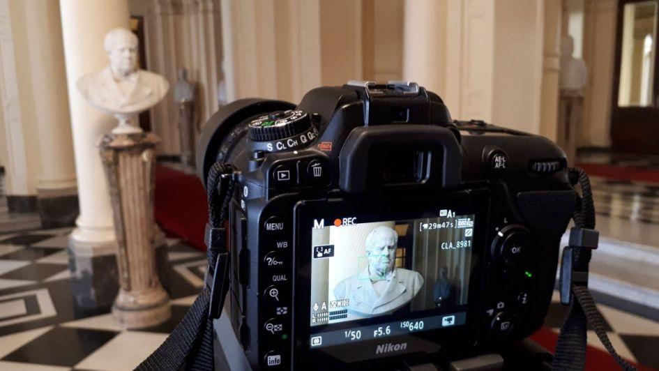 Señal U emitió el documental de Los Andes sobre Sarmiento