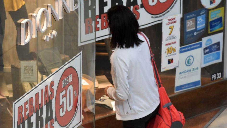 Se invierten los roles: buscan que los chilenos vengan a hacer compras a Mendoza