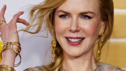 Nicole Kidman (foto: Fotogramas).