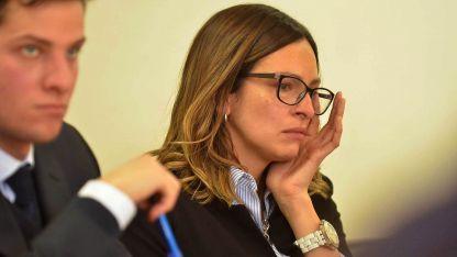 Julieta Silva fue condenada a tres años y nueve meses de prisión.
