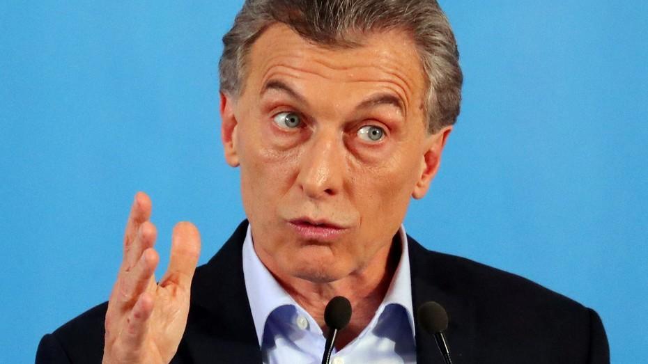 Ingeniosos: guía de las frases de Macri que sirven para romper una relación amorosa