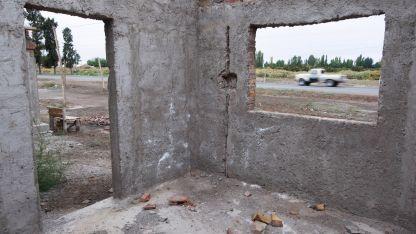 La mayoría de los barrios de la Tupac están en Lavalle, que era su base operativa.